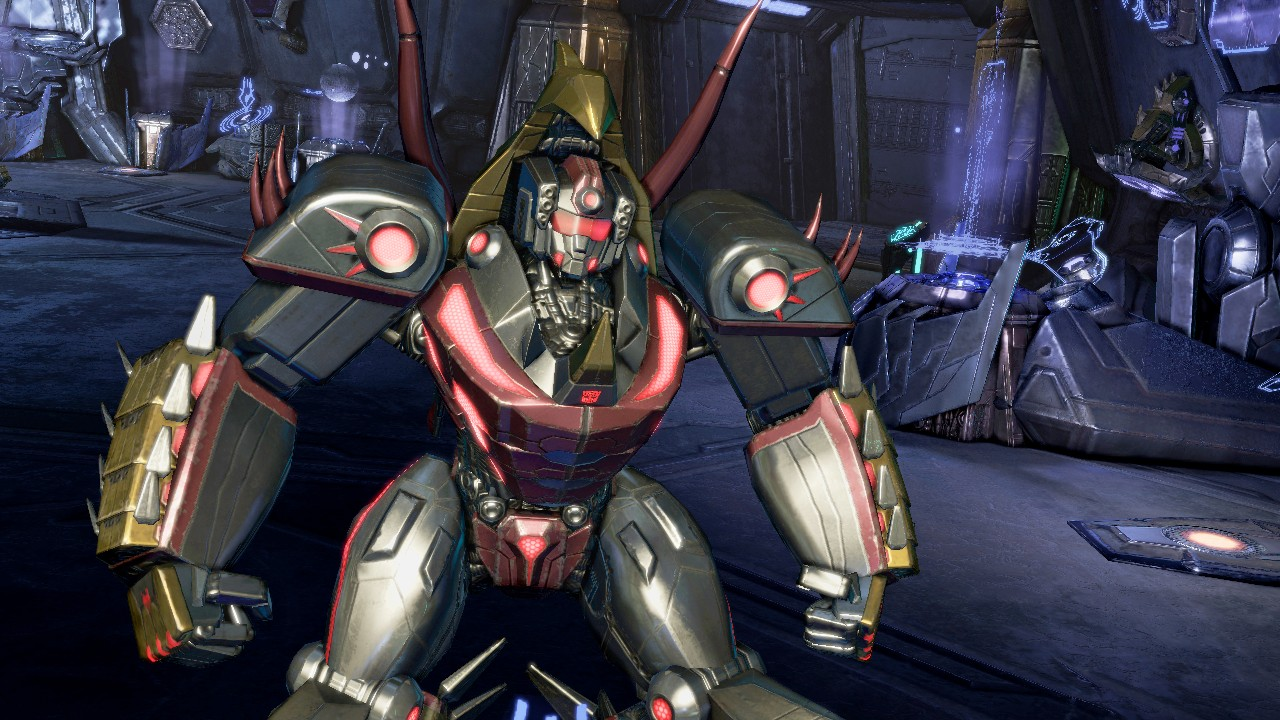 Dinosauří roboti v Transformers: Fall of Cybertron 64266