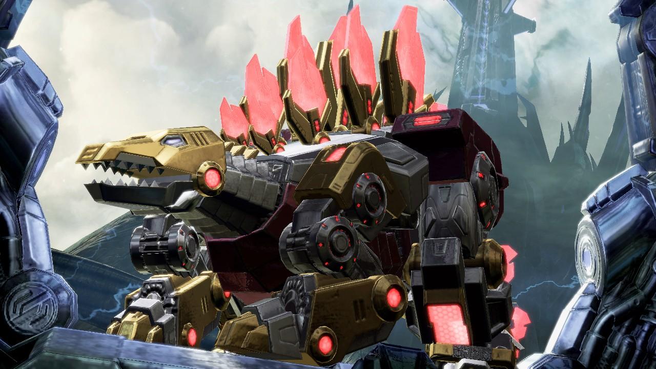 Dinosauří roboti v Transformers: Fall of Cybertron 64267