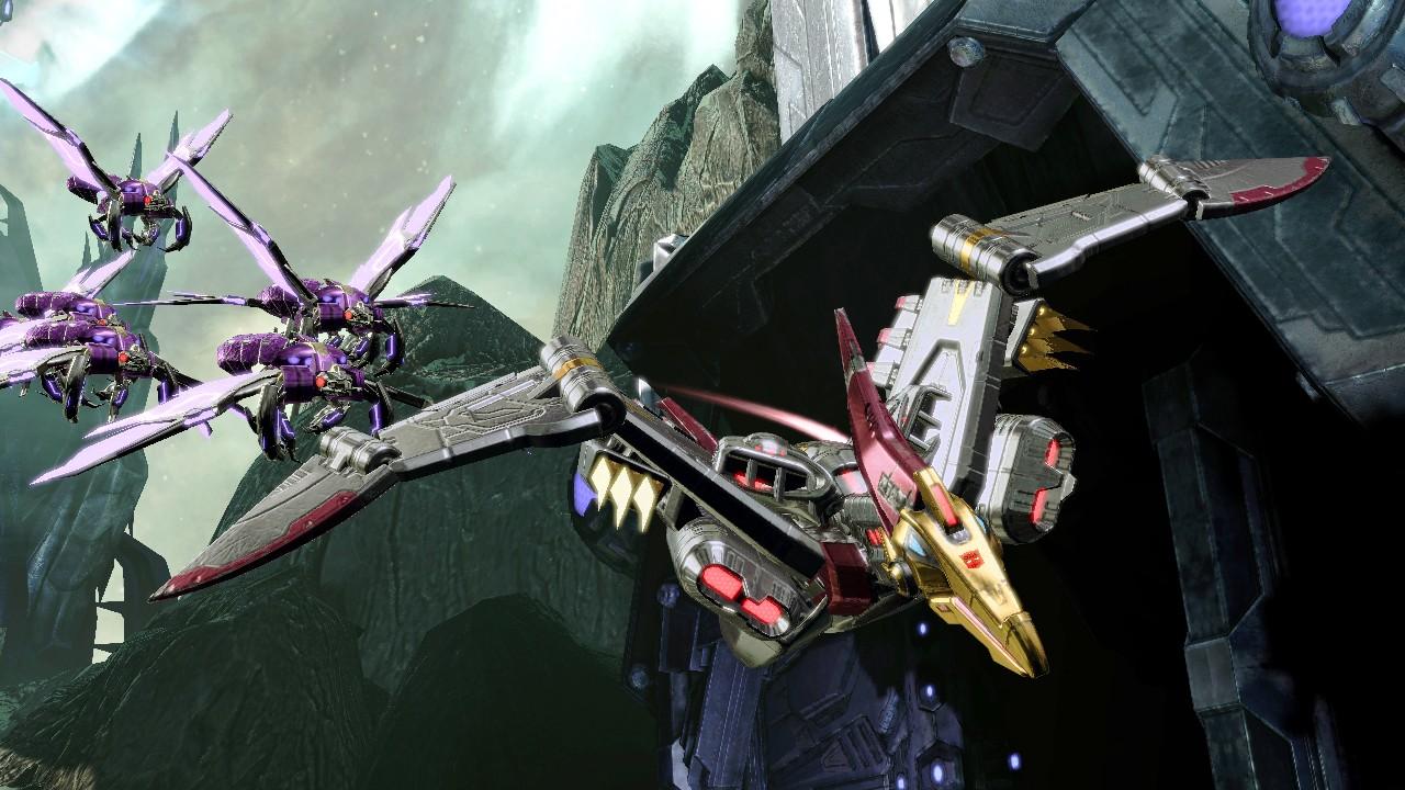 Dinosauří roboti v Transformers: Fall of Cybertron 64268