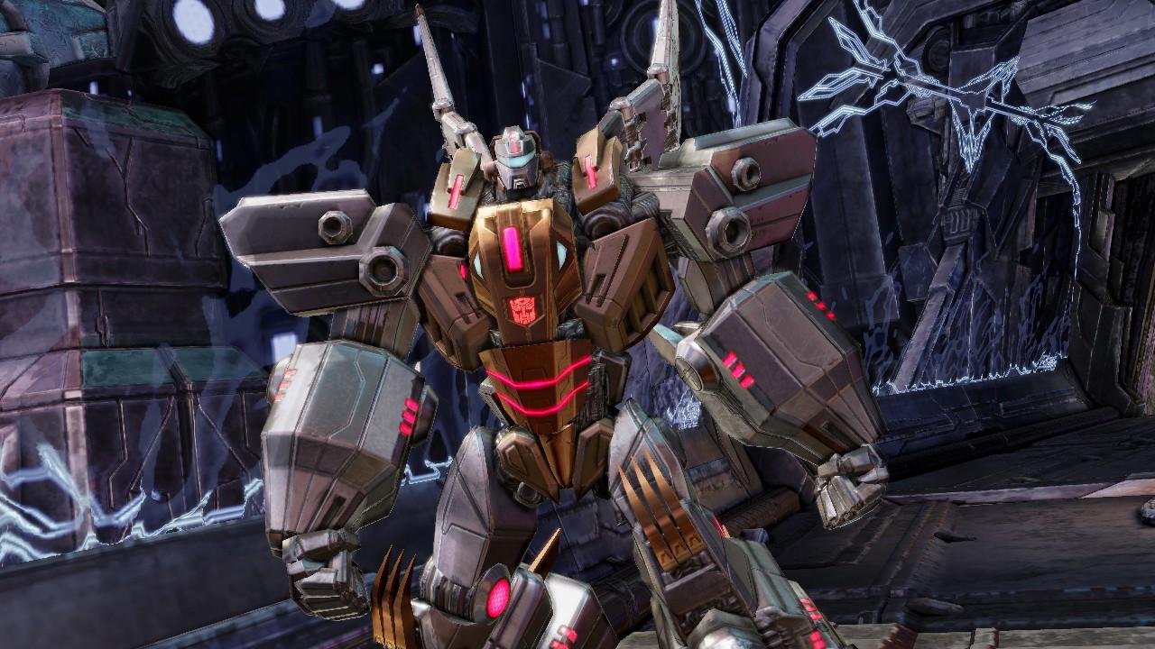 Dinosauří roboti v Transformers: Fall of Cybertron 64269