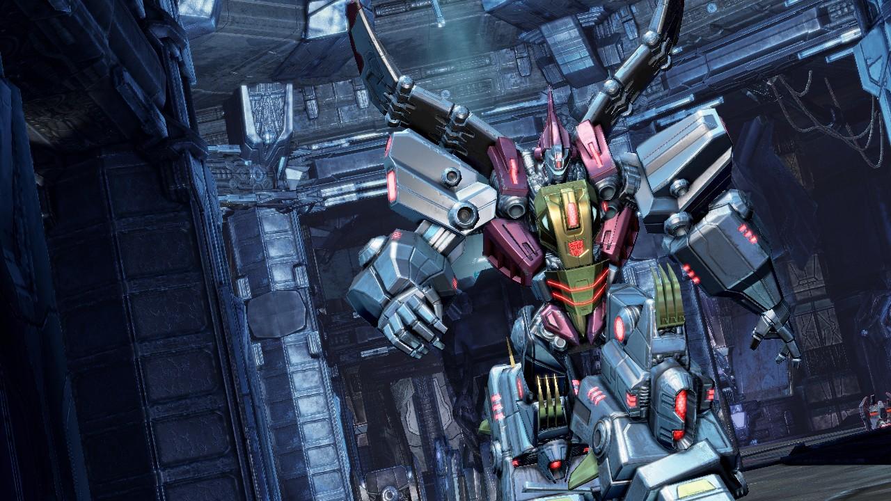 Dinosauří roboti v Transformers: Fall of Cybertron 64270