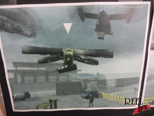 Unikly první obrázky z Call of Duty: Black Ops 2 64272