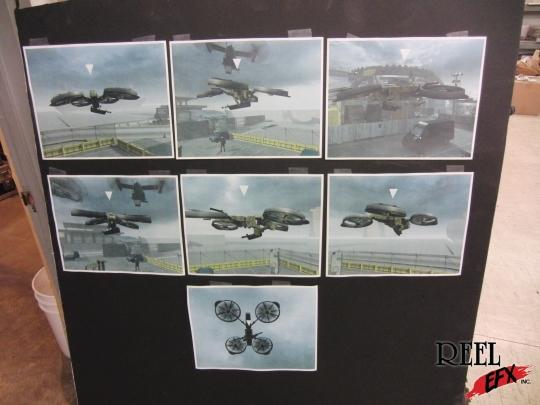 Unikly první obrázky z Call of Duty: Black Ops 2 64273