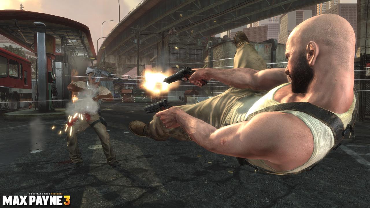 Max Payne 3 – nabušená srdcovka 64299