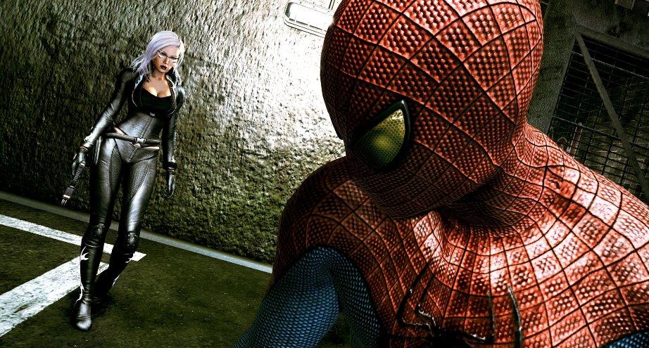 The Amazing Spider-Man 64302