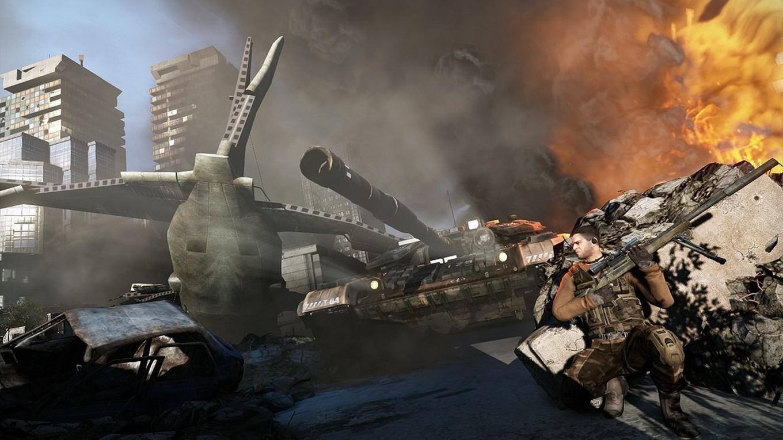 Sniper: Ghost Warrior 2 – zpět do optiky 64349