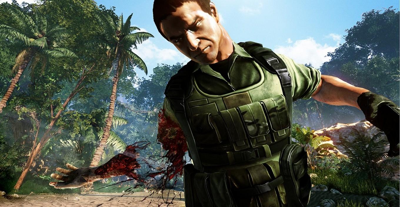 Sniper: Ghost Warrior 2 – zpět do optiky 64351