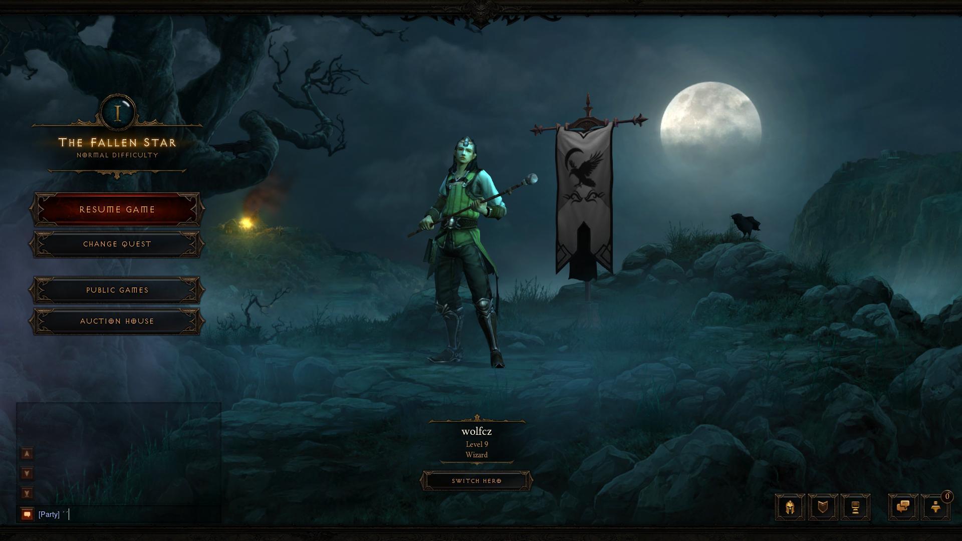 Diablo III - dojmy z bety 64397