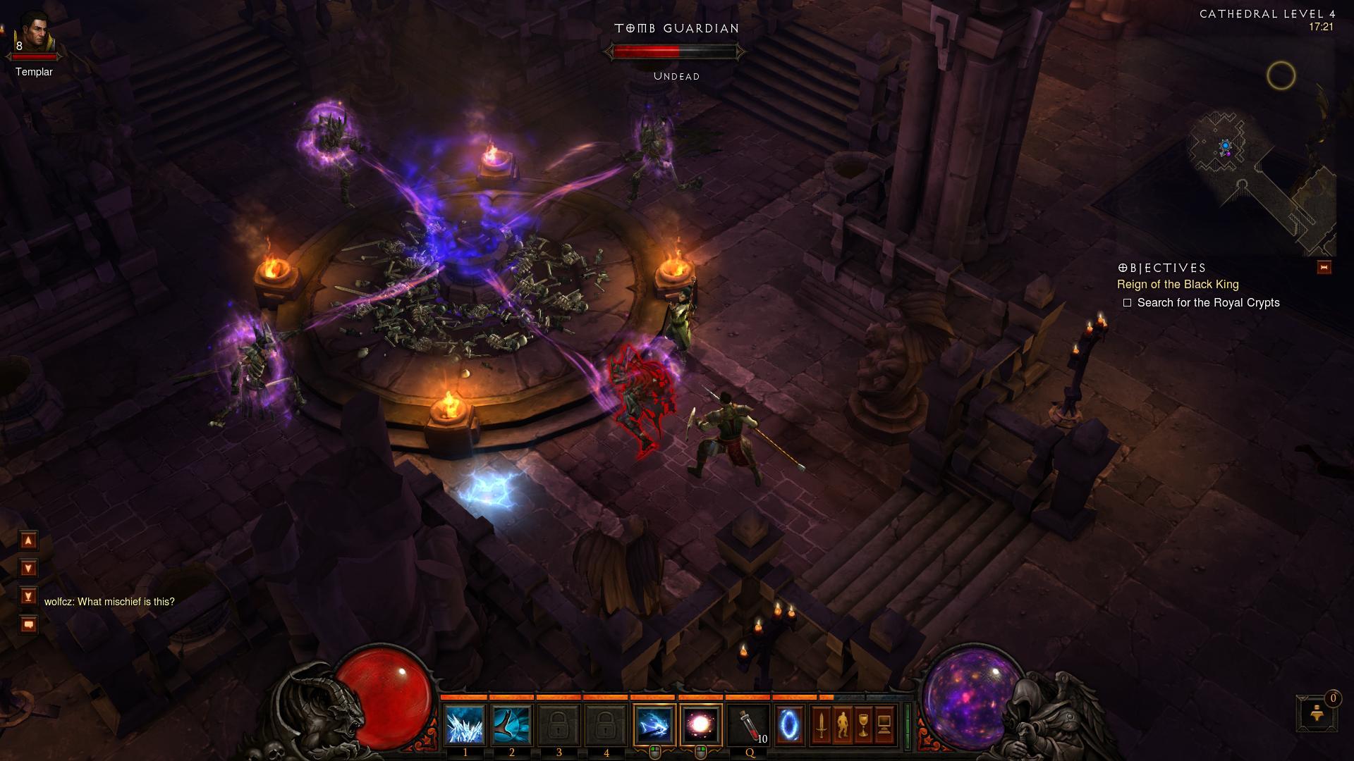Diablo III - dojmy z bety 64398