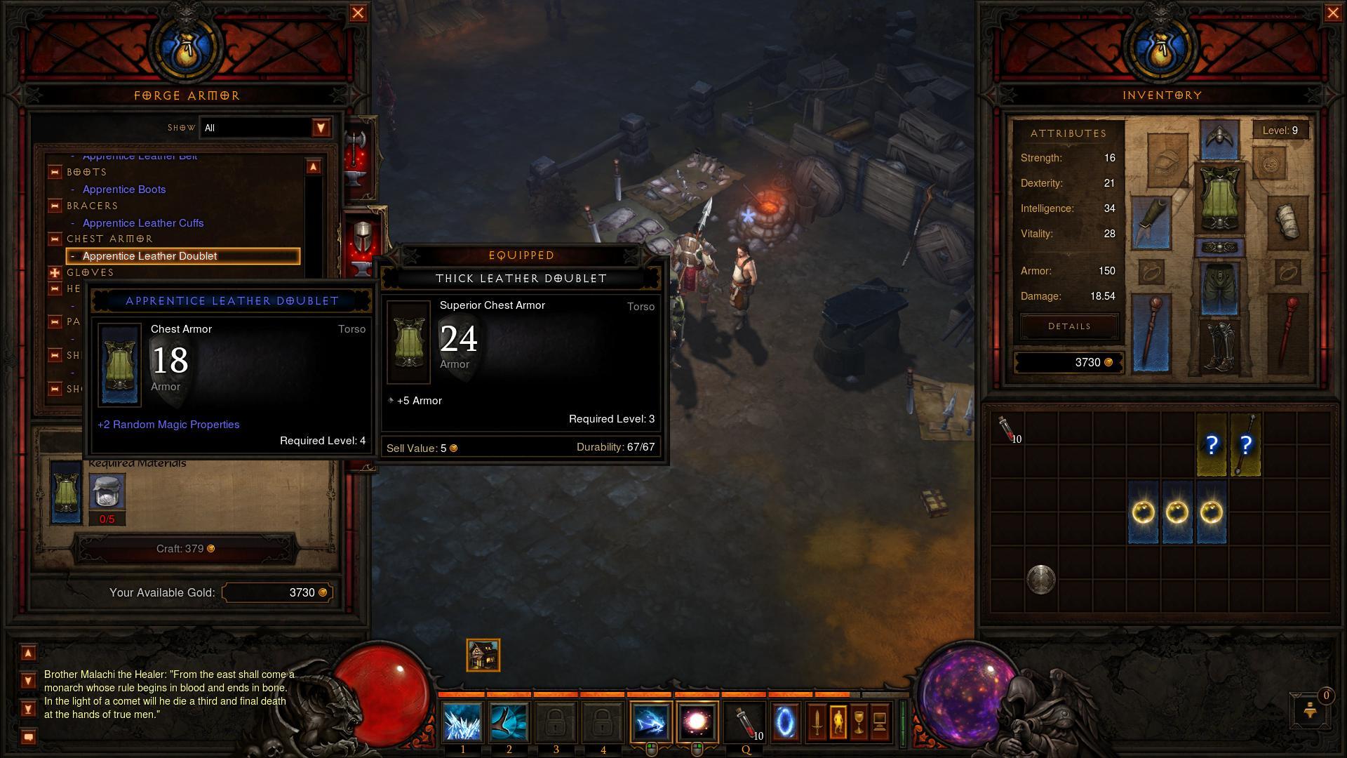Diablo III - dojmy z bety 64399