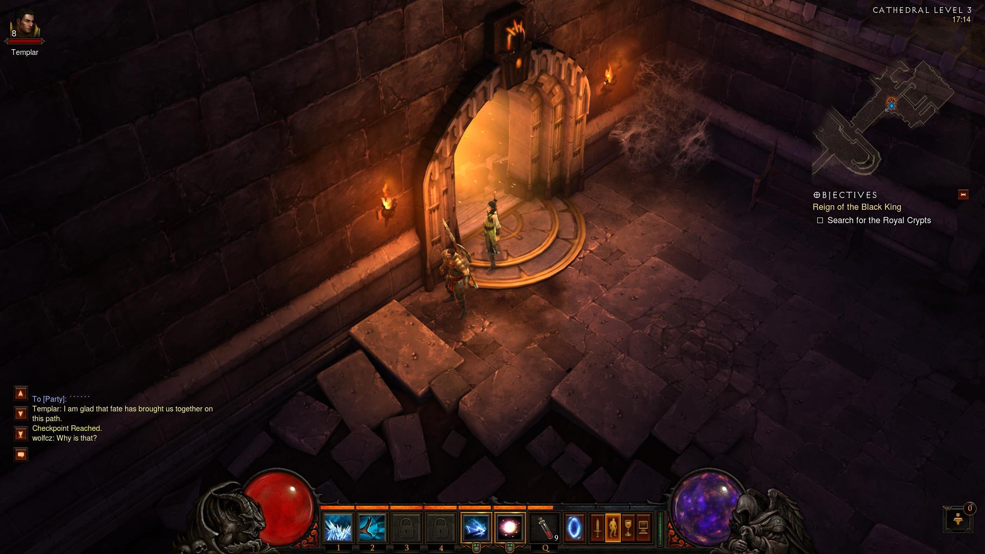 Diablo III - dojmy z bety 64400