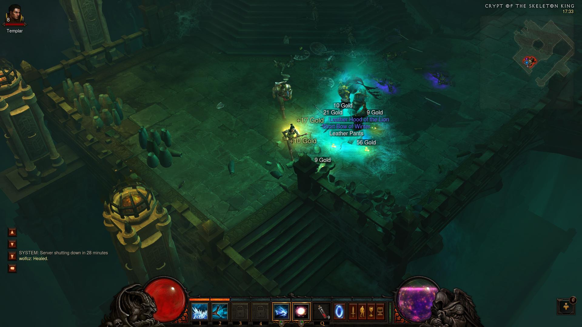 Diablo III - dojmy z bety 64401