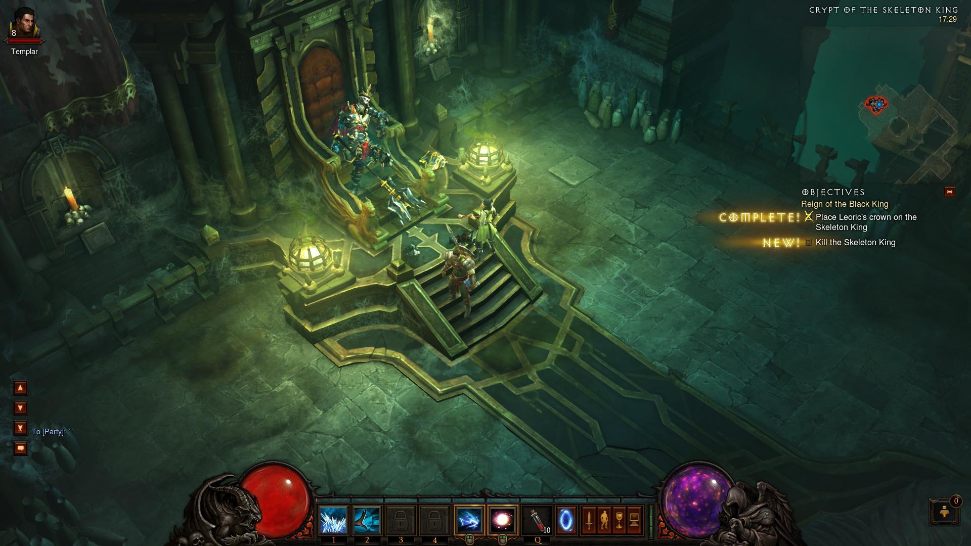 Diablo III - dojmy z bety 64402