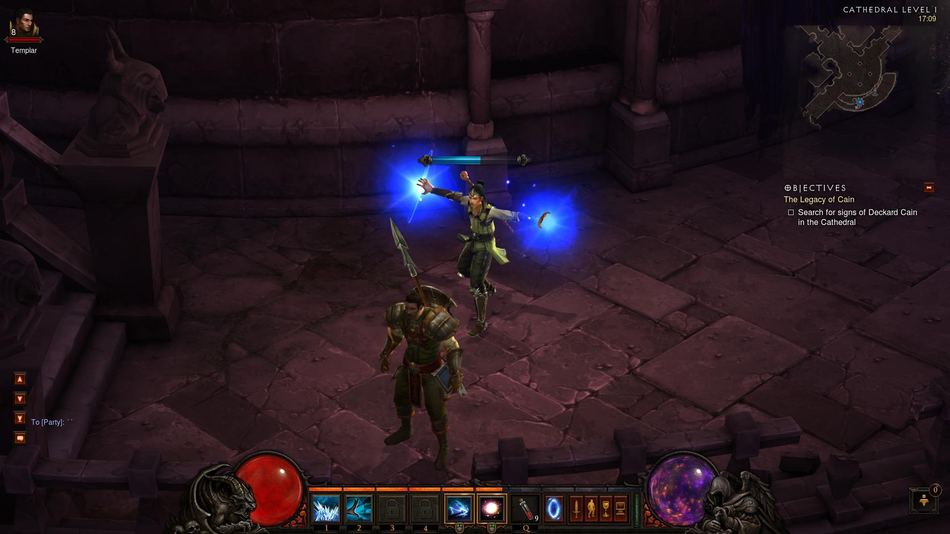 Diablo III - dojmy z bety 64403