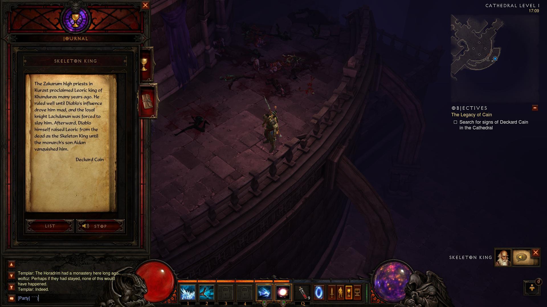 Diablo III - dojmy z bety 64405
