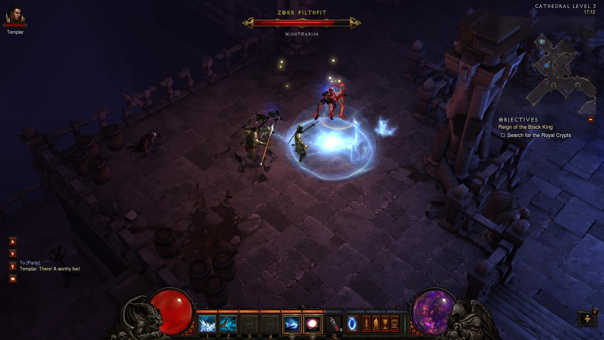 Diablo III - dojmy z bety 64406