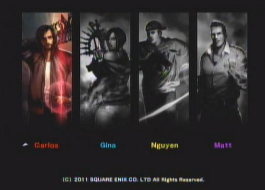 Square Enix chystalo akci Catacombs 64482