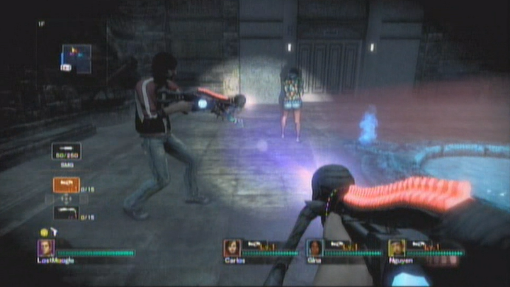 Square Enix chystalo akci Catacombs 64483