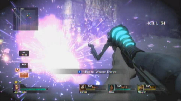 Square Enix chystalo akci Catacombs 64484