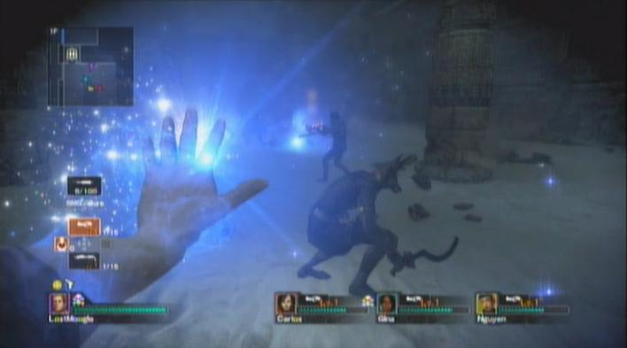 Square Enix chystalo akci Catacombs 64485