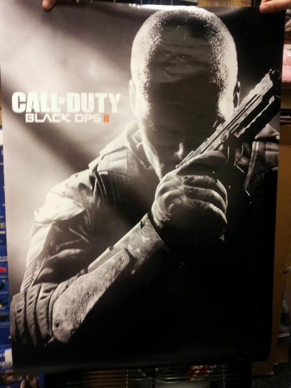 Dočkáme se v Black Ops 2 Zombie módu? 64491