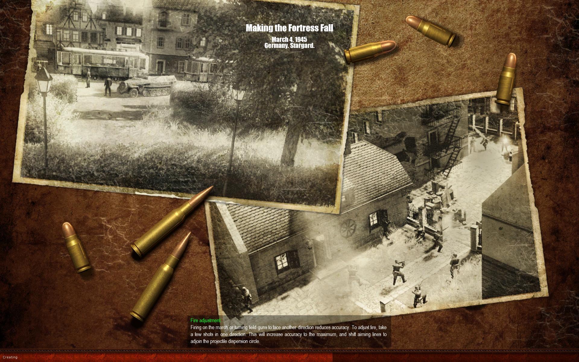 Trestancem v Men of War: Condemned Heroes 64505