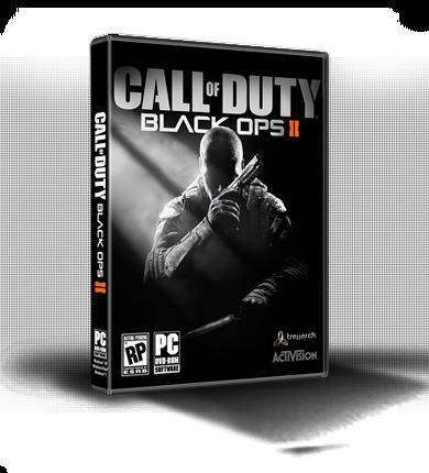 Black Ops 2 opravdu v budoucnosti, dokazují první obrázky 64554