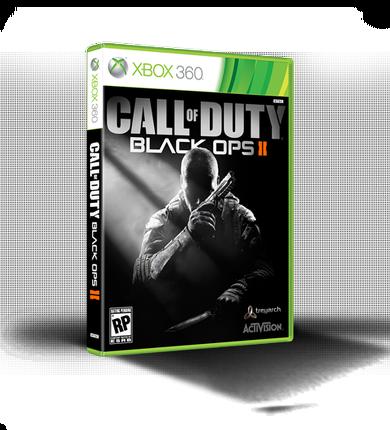 Black Ops 2 opravdu v budoucnosti, dokazují první obrázky 64556