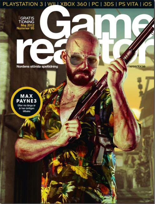 Nové obrázky z Max Payne 3 64560