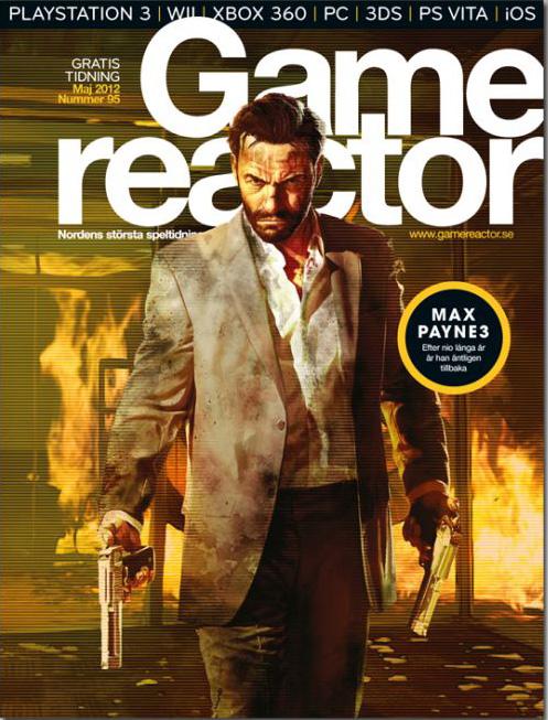 Nové obrázky z Max Payne 3 64561
