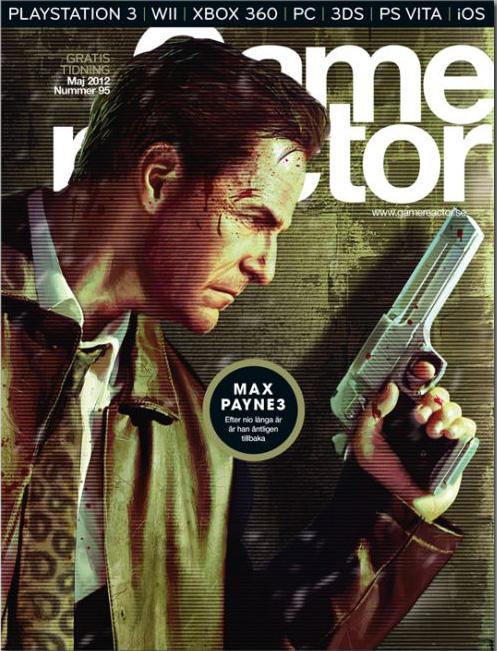 Nové obrázky z Max Payne 3 64562