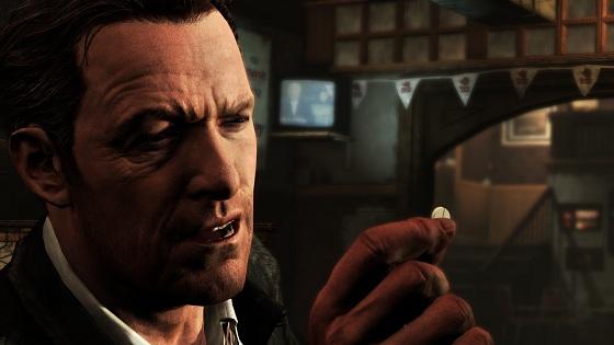 Max Payne 3 – nabušená srdcovka 64563