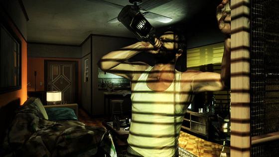 Nové obrázky z Max Payne 3 64564