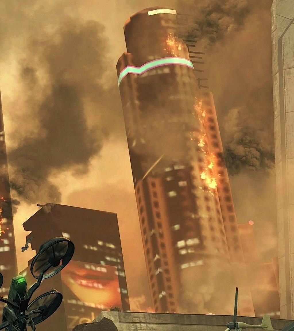 Black Ops 2 opravdu v budoucnosti, dokazují první obrázky 64567
