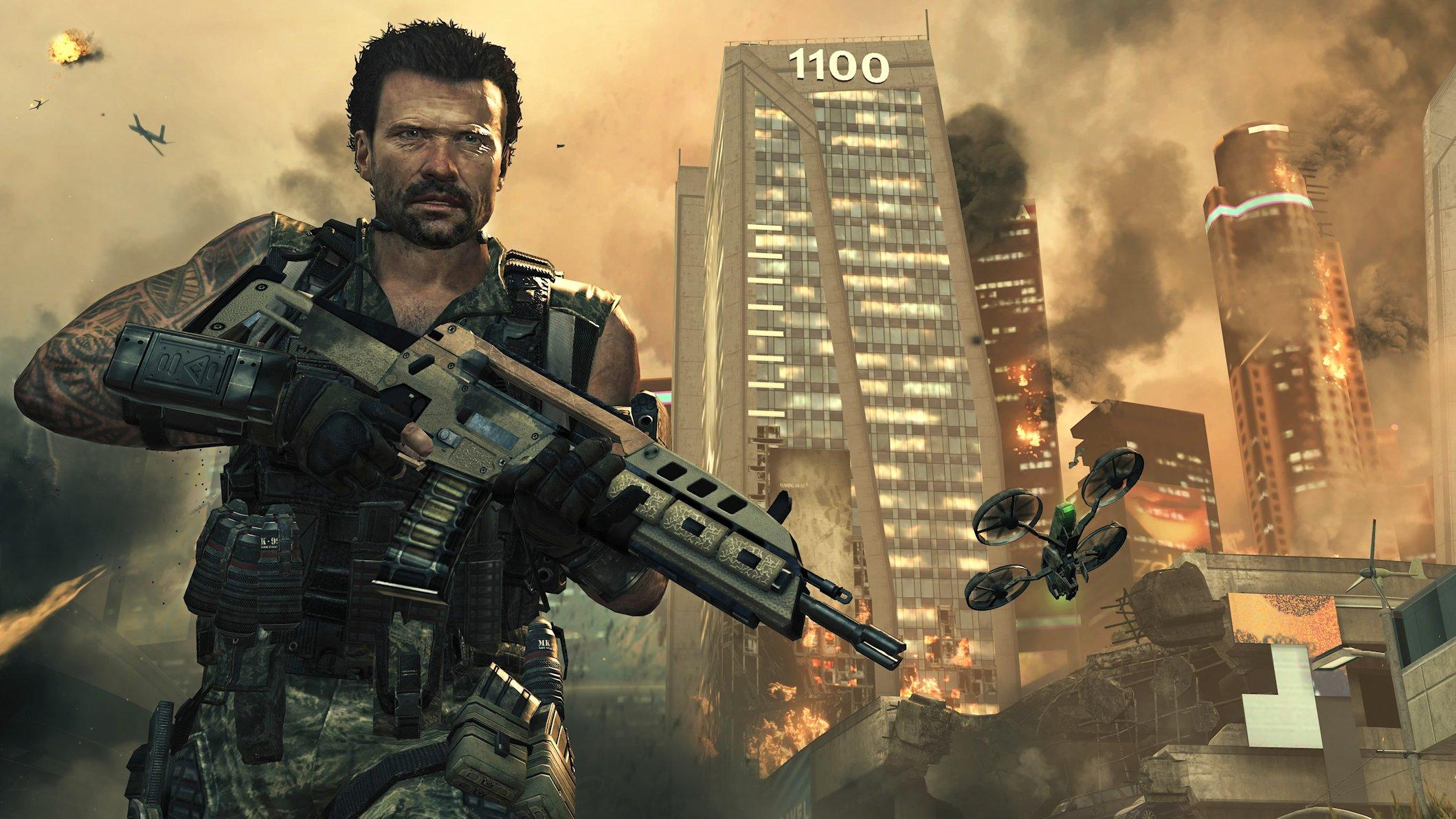 První trailer z Call of Duty: Black Ops 2 64608