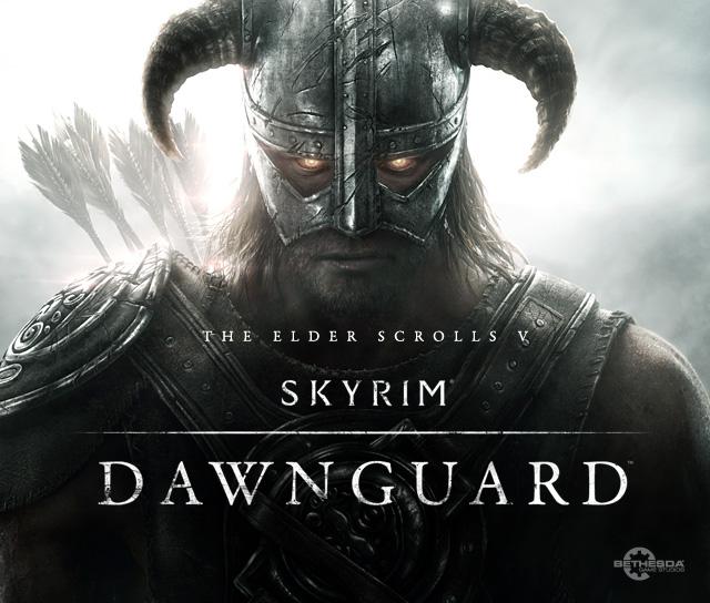 Oznámeno DLC Dawnguard pro Skyrim 64612