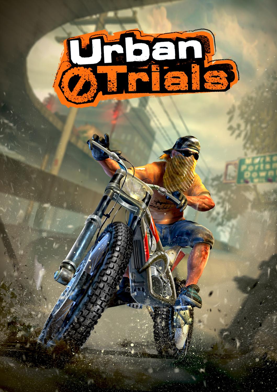 Nové obrázky a trailer z Urban Trial 64632