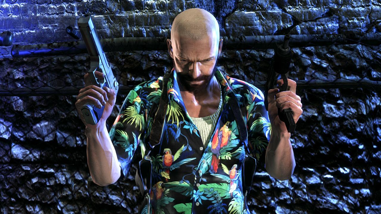 Max Payne 3 – nabušená srdcovka 64659