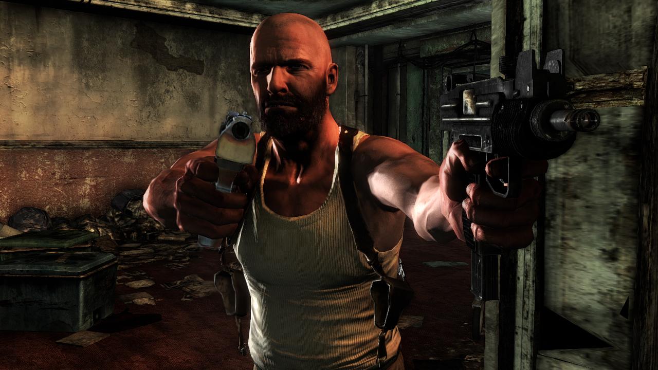 Max Payne 3 – nabušená srdcovka 64660