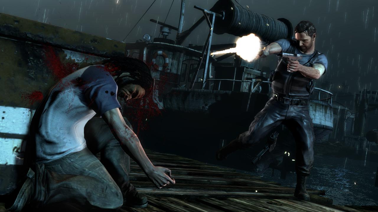Max Payne 3 – nabušená srdcovka 64663