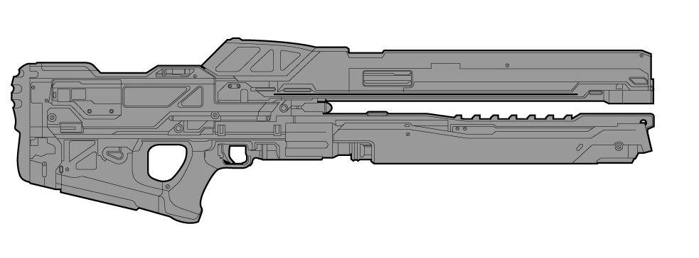 Halo 4 s novinkou v arzenálu 64704