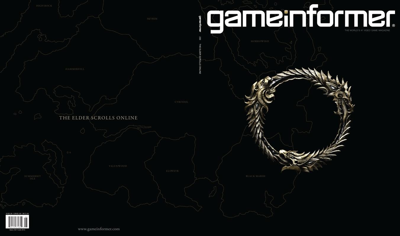 The Elder Scrolls Online konečně odtajněno 64724