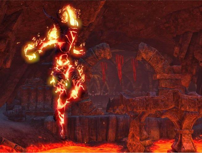 První obrázky z Elder Scrolls Online 64743