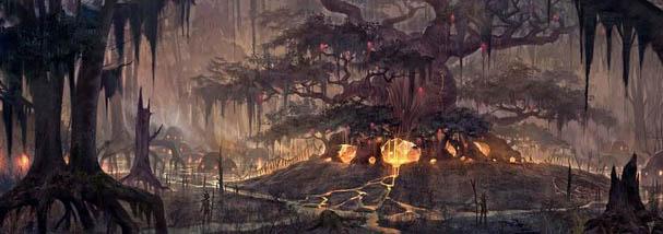 První obrázky z Elder Scrolls Online 64746