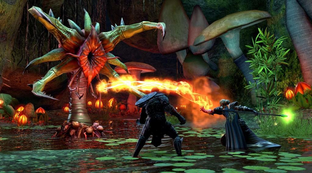 První obrázky z Elder Scrolls Online 64749