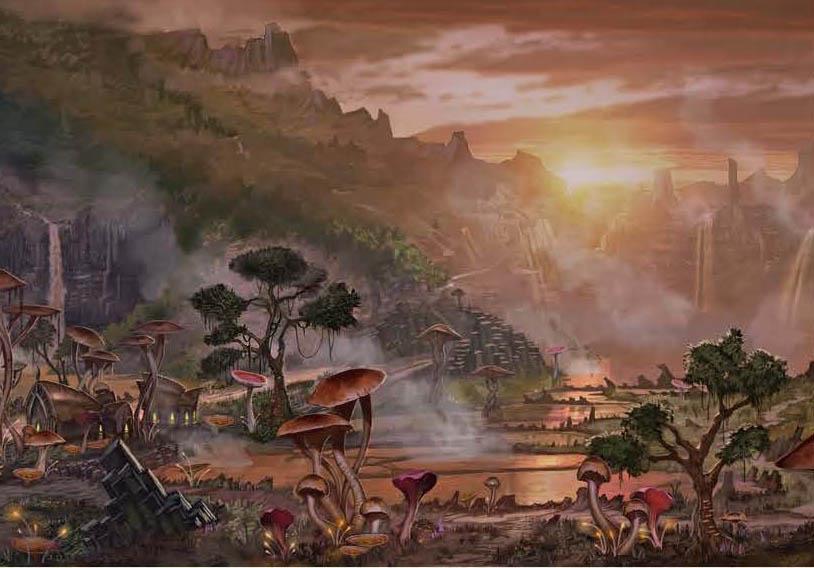 První obrázky z Elder Scrolls Online 64753