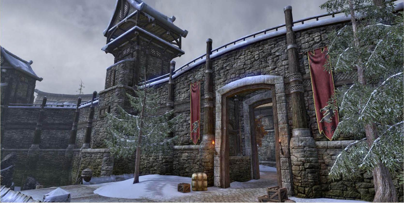 První obrázky z Elder Scrolls Online 64754