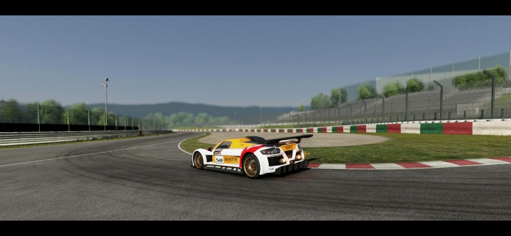 Screenshoty z Project Cars 64756