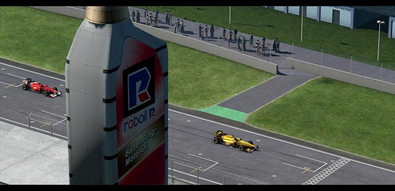 Screenshoty z Project Cars 64757
