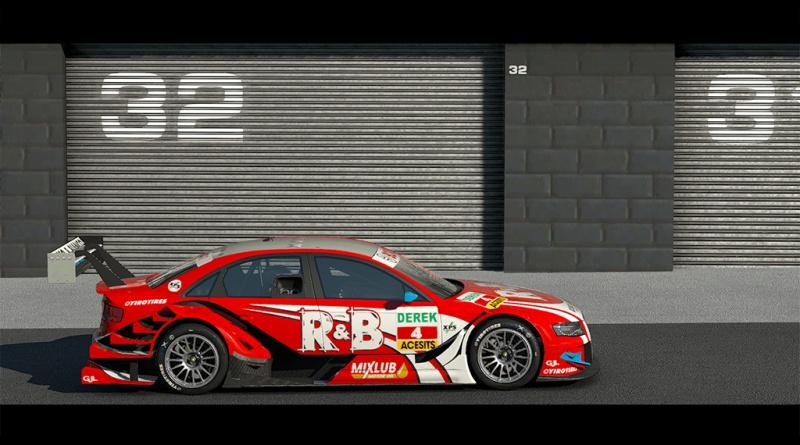 Screenshoty z Project Cars 64759